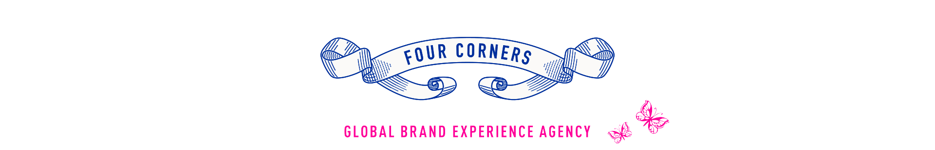 Four Corners - Logo