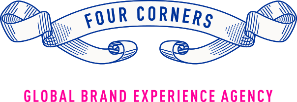 Four Corners Mobile Logo